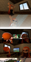 GMOD Splatoon - TBM's Day in the House by thebestmlTBM