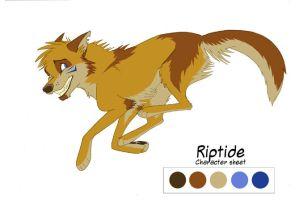 New Riptide Char Sheet by KayFedewa