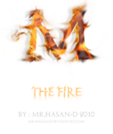 The Fire by Mr-Hasan-D
