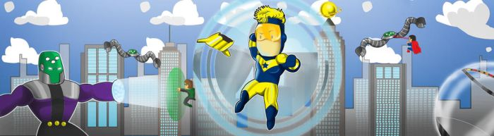 help from the future...BOOSTER GOLD! by alex-shan