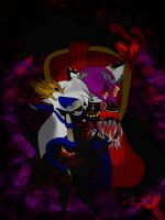 Passion in the darkness by TenshiMendoza