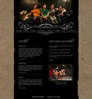 Philmont Official Website by Wyel