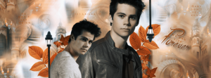 Dylan fb background by GraphicsLailaa