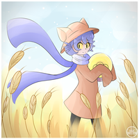 {Oneshot} Save Niko by KodaConstellation