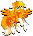 .:Fire Drawing:. by Blacky-Doll