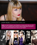 Laura Musig - Donna e Dintorni Blog Donne by Creepy-Eyes