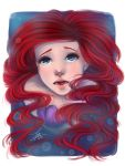 Ariel - Part of that World by Chiichanny