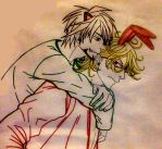 Tiger and Bunny 2 Update by Otaku-Mom