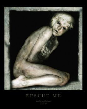Rescue Me by idil