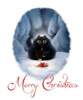 Merry Christmas by ailah