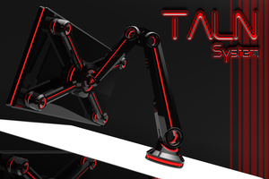 TALN System by ComplxDesign