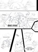 PMD Mission 3 The impostors 4 by blanewind13
