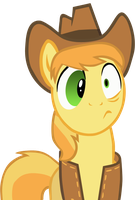 Perturbed Braeburn by Perinigricon