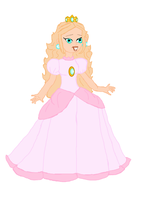 Princess Anne by lollypop081