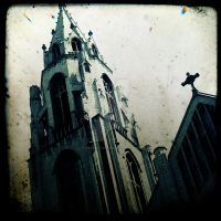 TTV Church by VisualIntake