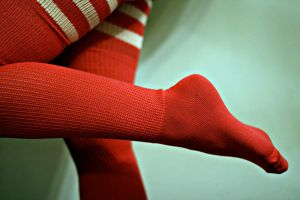 Hot Socks by rachelpeck