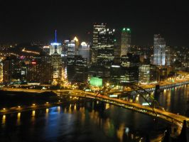 Pittsburgh by talltodd66