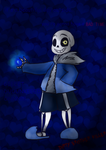 .:Sans:. by MadDucky76105
