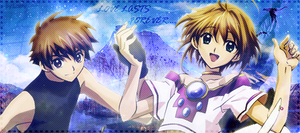 Tsubasa Chronicles Banner by nurselorry01