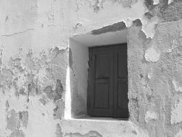 Window by paolaquasar