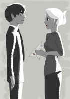 Fullmetal Paperman by cookiekhaleesi