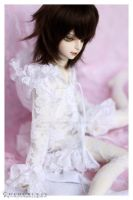 Lace dream by fuyuhime