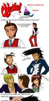 Apollo Justice Meme by HolyDemon
