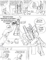TF: Tea With Starscream by Ty-Chou