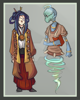 Mystical Adopts Auction -CLOSED by Sophalone