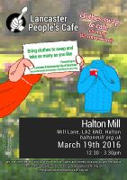 Peoples Cafe March Halton by Asaph