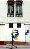 Che by ahwehcafe