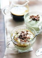 Avocado Pudding by sasQuat-ch