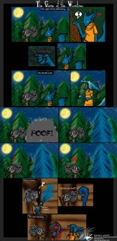 The Curse of the Weretree by Arborpunk