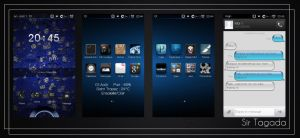 BlueST - Miui Theme by sirtagada