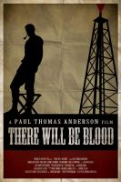 There Will Be Blood by PurityOfEssence