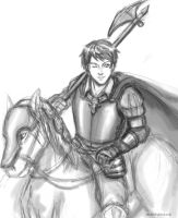 APH: Spanish conquistador by deathbybroccoli