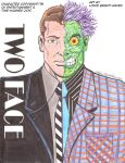 Two Face (Available) by Bright-Raven