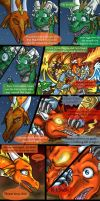 The Guardians pg 31 by DragonCid