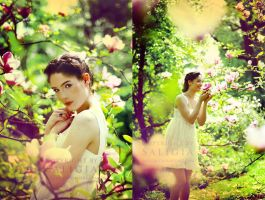 scent by JuliaDunin