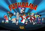If Futurama was bought by CN by Smorgasboredom
