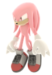 Super Knuckles by mixlou
