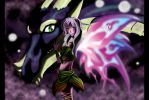 Dragon Mother by Kerberos-of-Hades