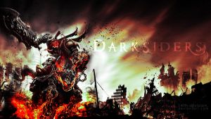 Darksiders by 14th-division