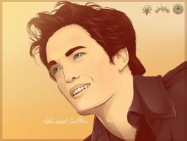 EdwardCullen by peaceonearth888