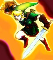 New Link... by isamisa