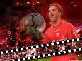 Liverpool FC Wallpaper by kader