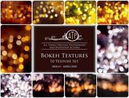 Bokeh Textures by AllThingsPrecious