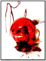 Merry Bloody Christmas 6 of 6 by disturbedvg