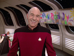 Captain Picard Day by LegionPlatform1183