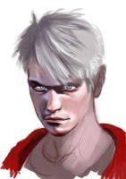 Dante Wip by thesimplyLexi
